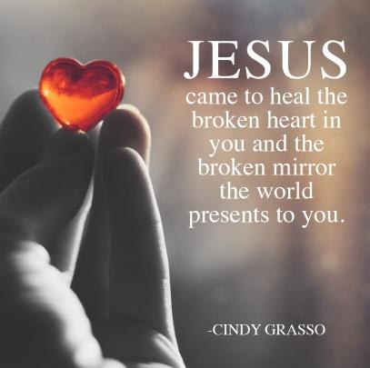 Jesus-Restore