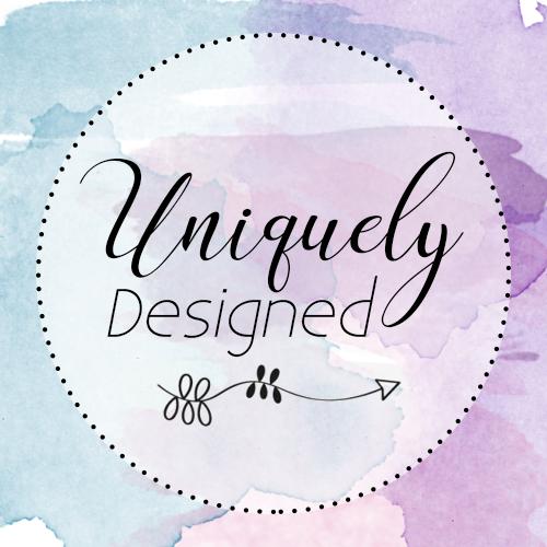 Uniquely Designed copy